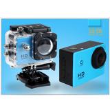 Jual Hd 1080 Tahan Air Olahraga Kamera Dv Sj4000 Camcorder Aksi Kamera Video Kamera Biru Ori