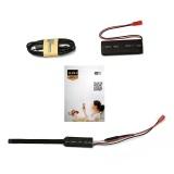 Toko Hd 1080 P Diy Wifi Kamera Tersembunyi Video Ip Modul Mini Dv Dvr Keamanan Perekam Intl Yang Bisa Kredit