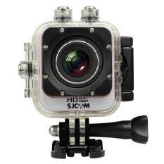 HD 1080 P DV Wifi Digital Sepeda Tahan Air Anti Guncangan Kamera (Abu-abu)-Intl