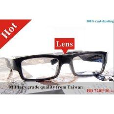 Ulasan Lengkap Tentang Hd 720 P Spy Sun Glasses Kamera Tersembunyi No Lens Holeeyewearminicamera Dvr Perekam Video Kamera Intl