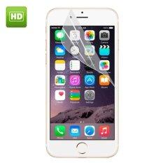 HD Pelindung Layar Depan untuk IPhone 6 dan 6 S (Korea Bahan)