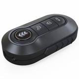 Jual Hd Kamera Tersembunyi Car Key Spy Dvr Video Rakaman Ir Led Motiondetection Intl Satu Set