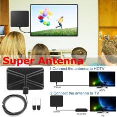 HD Definisi Tinggi TV Fox HDTV DTV VHF Pramuka Gaya Tvfox Kabel Baru Super Antena-Intl