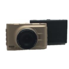 Spesifikasi Hd Mobil Kamera Dvr Mobil Kamera Perekam Video Kamera Dasbor Gold Terbaru