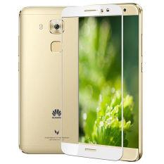Beli Hd Screen Protector Tempered Glass Untuk Huawei G9 Plus Maimang5 Bukti Ledakan Film Putih Intl Cicilan