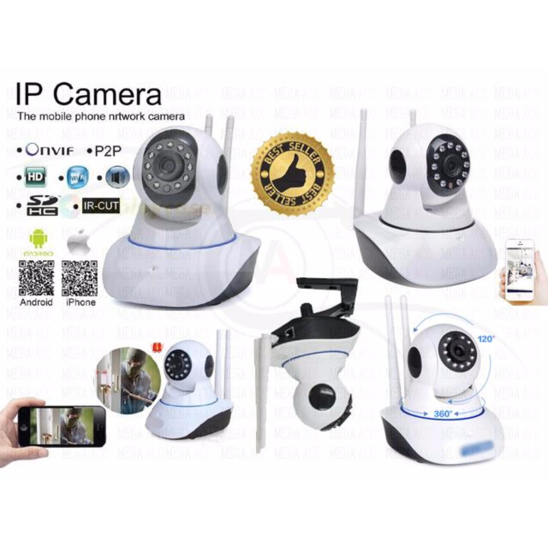 Spesifikasi Hd Wireless Ip Camera Night Vision X8100 Mh36 Yang Bagus