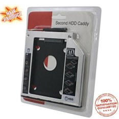 HDD Caddy 9.5mm Slot Hardisk HD Tambahan Notebook Laptop