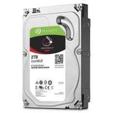 Jual Hdd Seagate Internal Ironwolf Nas 2Tb 5900 Rpm Termurah