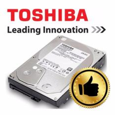 HDD/ hdd/ hardisk/ hd/ hard drive internal Harddisk TOSHIBA 1TB 5900rpm 3.5IN untuk PC
