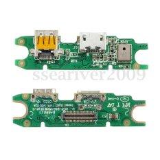 HDMI I/O Charge Port Board Sync Micro USB For Lenovo IdeaTab A2109A A2109A-F 9'' - intl