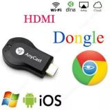 Jual Hdmi Wireless Anycast M2 Plus Dlna Miracast Hdmi Streaming Media Player Easy Sharing Branded Original