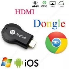 Jual Beli Hdmi Wireless Anycast M2 Plus Dlna Miracast Hdmi Streaming Media Player Easy Sharing Baru Jawa Barat