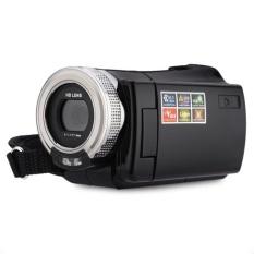 HDV-18700 720 P 16MP Video 16X Digital Kamera Zoom Camcorder2.7inch Rekorder TFT dengan Lampu Flash-Intl