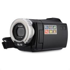 HDV-18700 720 P 16MP Video 16X Digital Zoom Kamera Camcorder2.7inch TFT Perekam dengan Flash Light-Intl