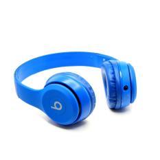 Jual Beli Headphone Beats Solo 2 Hd On Ear Headset Biru