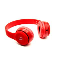 Harga Headphone Beats Solo 2 Hd On Ear Headset Merah Branded