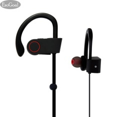 Beli Esogoal Headphone Olahraga Nirkabel Bluetooth Tahan Keringat Tiongkok