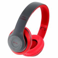 Jual Headphone Bluetooth Super Bass P15 Lainnya Ori