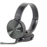 Spesifikasi Headphone Headset Earphone Sony Mdr Xb450Ap Murah Berkualitas