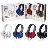 Miliki Segera Headphone Jbl Xb 450 Extra Bass Stereo Headset Earphone