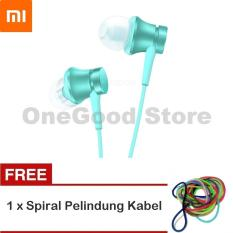 Harga Headphone Headset Original Xiaomi Mi Piston 3 Aluminium Fresh Edition Cool Earphone 3 5Mm Jack Big Bass Stereo Colorfull With Mic Warna Random Black Blue Pink Purple Silver Lengkap