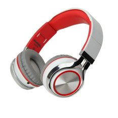 Beli Kabel Stereo Headset And Headphone With Mikrofon For Smartphone Mp3 4 Putih Lengkap