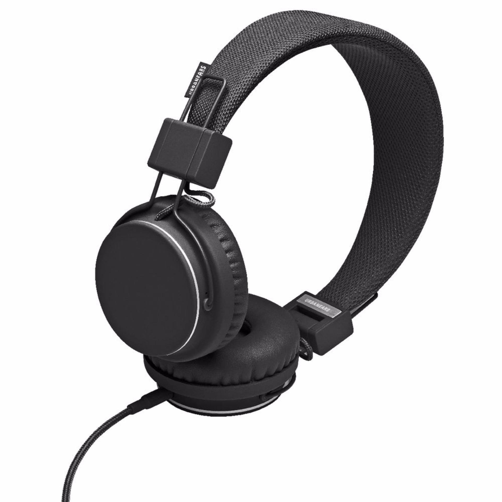 Spesifikasi Headphones Urbanears Humlan Plattan Dan Harga