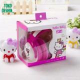 Beli Headphones Headset Karakter Animasi Hello Kitty Bando 2509 Pake Kartu Kredit