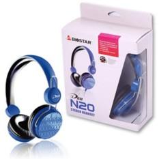 Headset Biostar Ideq N20
