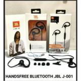 Jual Beli Headset Bluetooth Jbl J 001 Bt By Baru Indonesia
