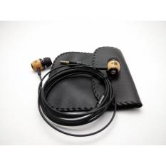 Headset earphone handsfree JBL W330 Wood Include Microphone -OEM-