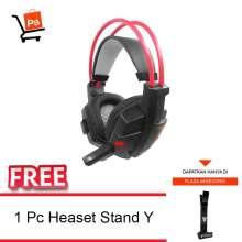 Headset Fantech HG4 Free Headset Stand Headset Fantech HG4 Free Headset Stand