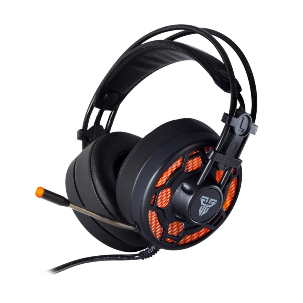 Jual Headphone Gaming Terbaik Lazada Rexus Headset Vonix F55 Fantech Hg10 Captain 71