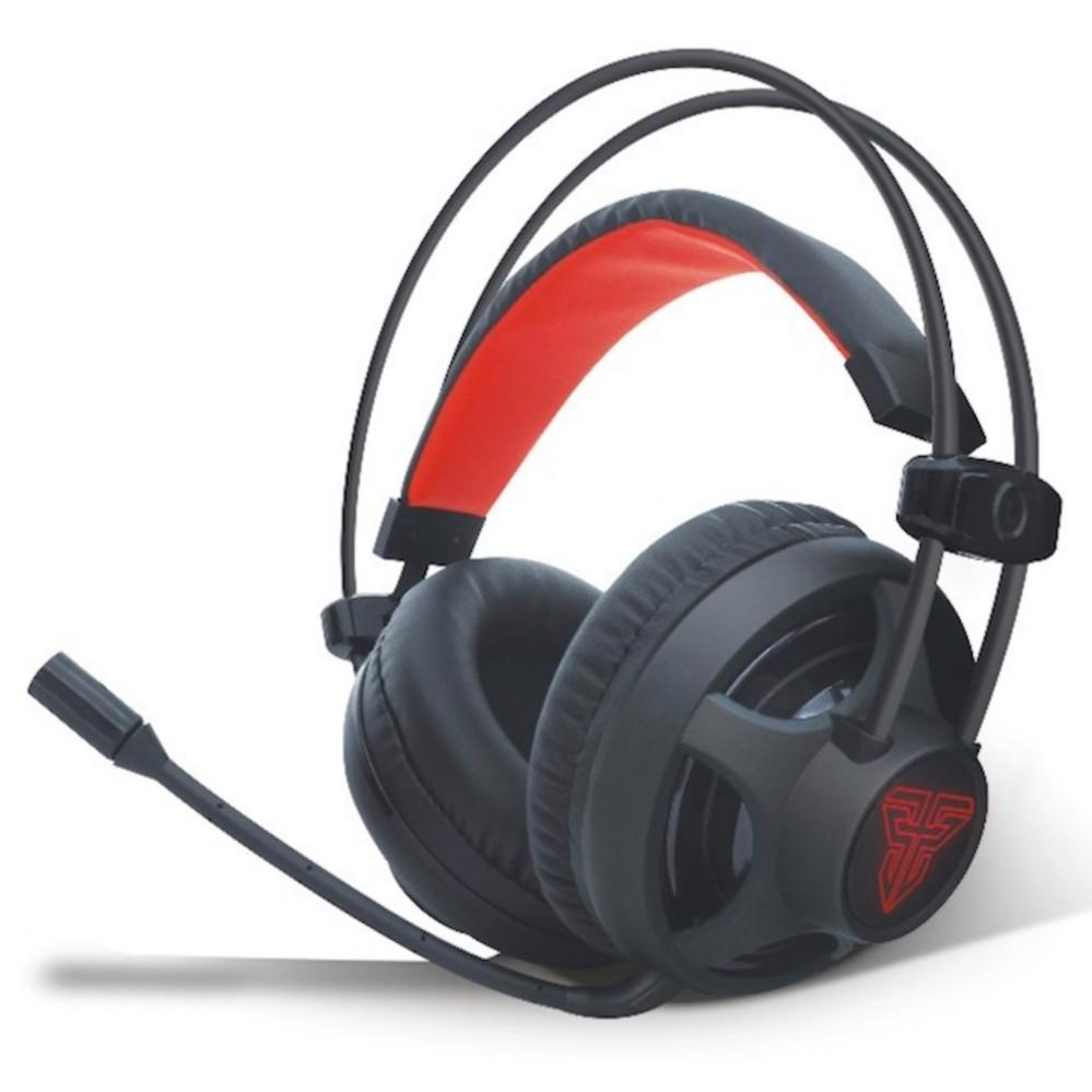 Review Pada Headset Gaming Fantech Hg13 Chief