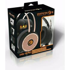 Headset Gaming Imperion HS-G40
