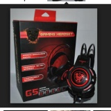 Jual Headset Gaming Keenion G5 Branded Original