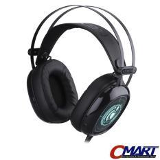 Toko Headset Gaming Rexus F18 Vonix Headphone Head Set F 18 Black Rexus