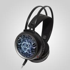 Promo Headset Gaming Rexus F19 New Edisi Batik New Product West Sumatra