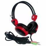 Jual Headset Gaming Rexus Rx 995 Garansi Resmi 1 Tahun Merah Ori