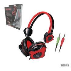 Harga Headset Gaming Rexus Rx 999 Rexus Terbaik