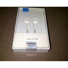 Headset Handsfree Earphone VIVO XE680 Original
