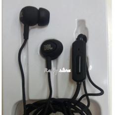 Jual Beli Headset Handsfree Jbl Me 135 With Mic Dki Jakarta