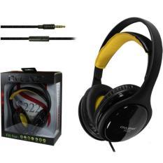 Beli Headset Headphone Earphone Ovleng S222 Super Bass Online Terpercaya