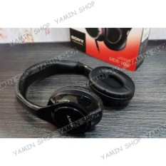 Harga Headset Headphone Mdr Rc 10 High Resolution Audio Baru Murah