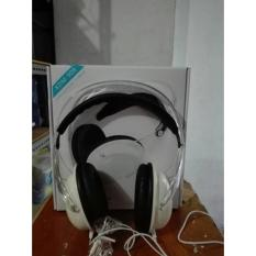 Ulasan Keenion Headset Kdm 909 Ip Putih