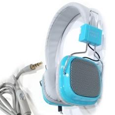 Harga Headset Microphone Mobile Phone Cc01 Headphone Termurah