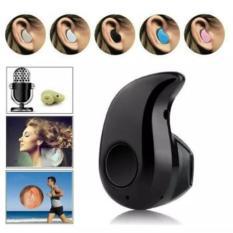 Headset Mini Bluetooth Stereo Universal S530-PUTIH