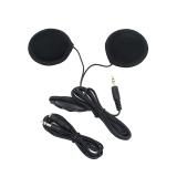 Harga Headset Mp3 Cd Radio Earphone Speaker Untuk Helm Sepeda Motor Hitam Paling Murah