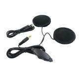 Harga Headset Mp3 Cd Radio Earphone Speaker Untuk Helm Sepeda Motor Intl Baru Murah