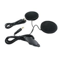 Jual Headset Mp3 Cd Radio Earphone Speaker Untuk Helm Sepeda Motor Intl Vktech Di Tiongkok